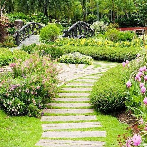 Gwarancja na usługi ogrodnicze?