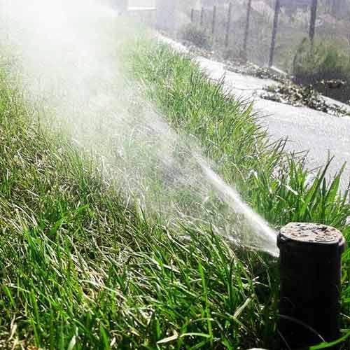 nawadnianie ogrodów i trawników Rzeszów